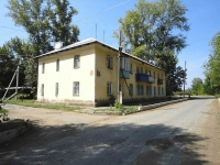 Отрадный, проезд Школьный 1-й, дом 22. многоквартирный дом