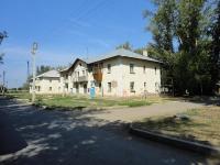 Отрадный, проезд Школьный 2-й, дом 21. многоквартирный дом