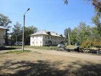 Отрадный, проезд Школьный 2-й, дом 23. многоквартирный дом