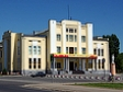 Cultural, sport and entertainment of Chapaevsk