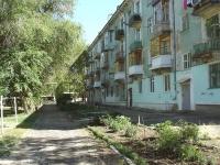 Чапаевск, улица Артиллерийская, дом 12А. многоквартирный дом