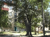 Chapaevsk, Artilleriyskaya st, house 12Б. Apartment house