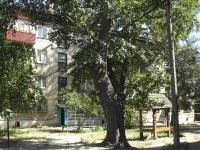 Чапаевск, улица Артиллерийская, дом 12Б. многоквартирный дом