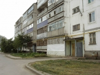 neighbour house: st. Vatutin, house 4. Apartment house