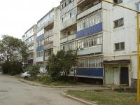 Чапаевск, улица Ватутина, дом 6. многоквартирный дом