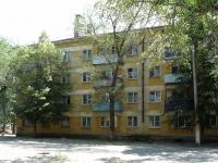 Чапаевск, улица Ватутина, дом 15. многоквартирный дом