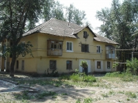 Chapaevsk, Vatutin st, house 22. Apartment house