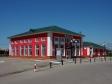 Chapaevsk, Vokzalnaya st, house142