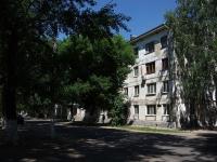 соседний дом: ул. Володарского, дом 2. многоквартирный дом