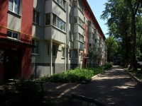 Чапаевск, Володарского ул, дом 3