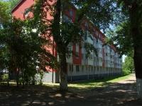 Чапаевск, улица Володарского, дом 3. многоквартирный дом