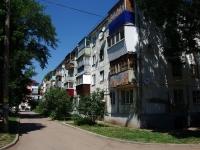Чапаевск, улица Володарского, дом 7. многоквартирный дом