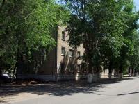 Чапаевск, улица Володарского, дом 8. многоквартирный дом