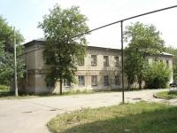 Чапаевск, улица Дзержинского, дом 10. многоквартирный дом