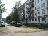 Чапаевск, Дзержинского ул, дом 16