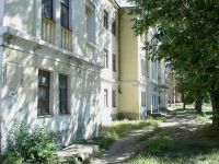 neighbour house: st. Zheleznodorozhnaya, house 53. hostel