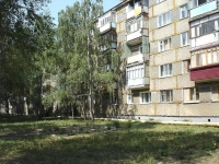 neighbour house: st. Zheleznodorozhnaya, house 64. Apartment house