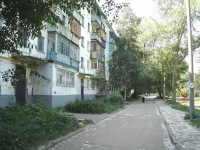 neighbour house: st. Zheleznodorozhnaya, house 66. Apartment house