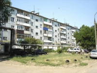 neighbour house: st. Zheleznodorozhnaya, house 75 с.2. Apartment house