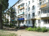 neighbour house: st. Zheleznodorozhnaya, house 75. Apartment house