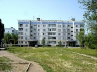 neighbour house: st. Zheleznodorozhnaya, house 76. Apartment house