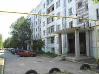 neighbour house: st. Zheleznodorozhnaya, house 78. Apartment house