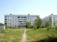 neighbour house: st. Zheleznodorozhnaya, house 80. Apartment house