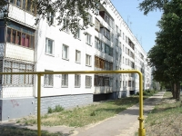 neighbour house: st. Zheleznodorozhnaya, house 82. Apartment house