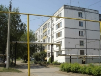 neighbour house: st. Zheleznodorozhnaya, house 111. Apartment house