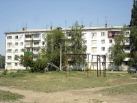 neighbour house: st. Zheleznodorozhnaya, house 113. Apartment house