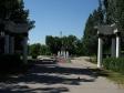 恰帕耶夫斯克市, Zheleznodorozhnaya st, 喷泉