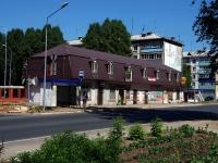 恰帕耶夫斯克市,  , house 12А. 商店