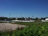 恰帕耶夫斯克市,  , house 14Б. 体育场