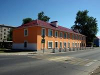 恰帕耶夫斯克市,  , house 15А. 公寓楼