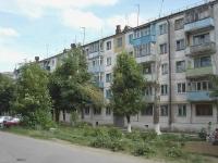 Чапаевск, улица Жуковского, дом 39. многоквартирный дом