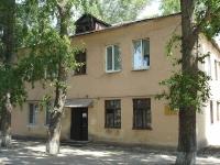 恰帕耶夫斯克市,  , house 7. 公寓楼