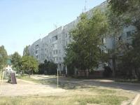 Чапаевск, улица Запорожская, дом 14. многоквартирный дом