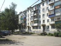 соседний дом: ул. Запорожская, дом 25. многоквартирный дом