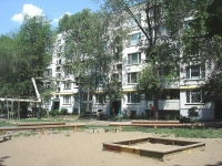 neighbour house: st. Zaporozhskaya, house 26. Apartment house