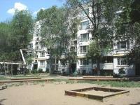 恰帕耶夫斯克市,  , house 26. 公寓楼