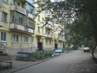Чапаевск, улица Запорожская, дом 27. многоквартирный дом