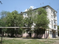 恰帕耶夫斯克市,  , house 28. 公寓楼
