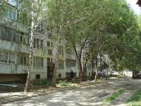 Чапаевск, улица Запорожская, дом 30. многоквартирный дом