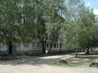 neighbour house: st. Zaporozhskaya, house 31. Apartment house