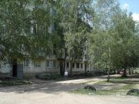 Чапаевск, улица Запорожская, дом 31. многоквартирный дом