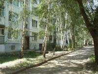 Чапаевск, улица Запорожская, дом 32. многоквартирный дом