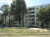 Чапаевск, улица Запорожская, дом 33. многоквартирный дом