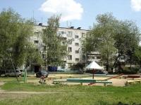 Чапаевск, улица Запорожская, дом 34. многоквартирный дом