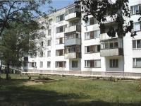 соседний дом: ул. Запорожская, дом 37. многоквартирный дом