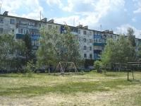 соседний дом: ул. Запорожская, дом 41. многоквартирный дом